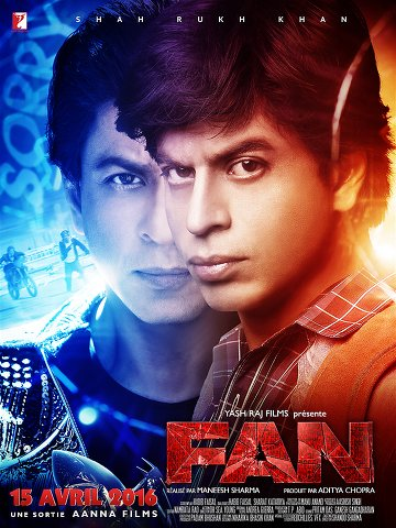 Fan (vostfr)