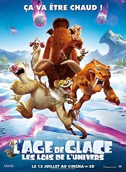 Telecharger L'Age de Glace : les Lois de l'Univers Dvdrip French torrent