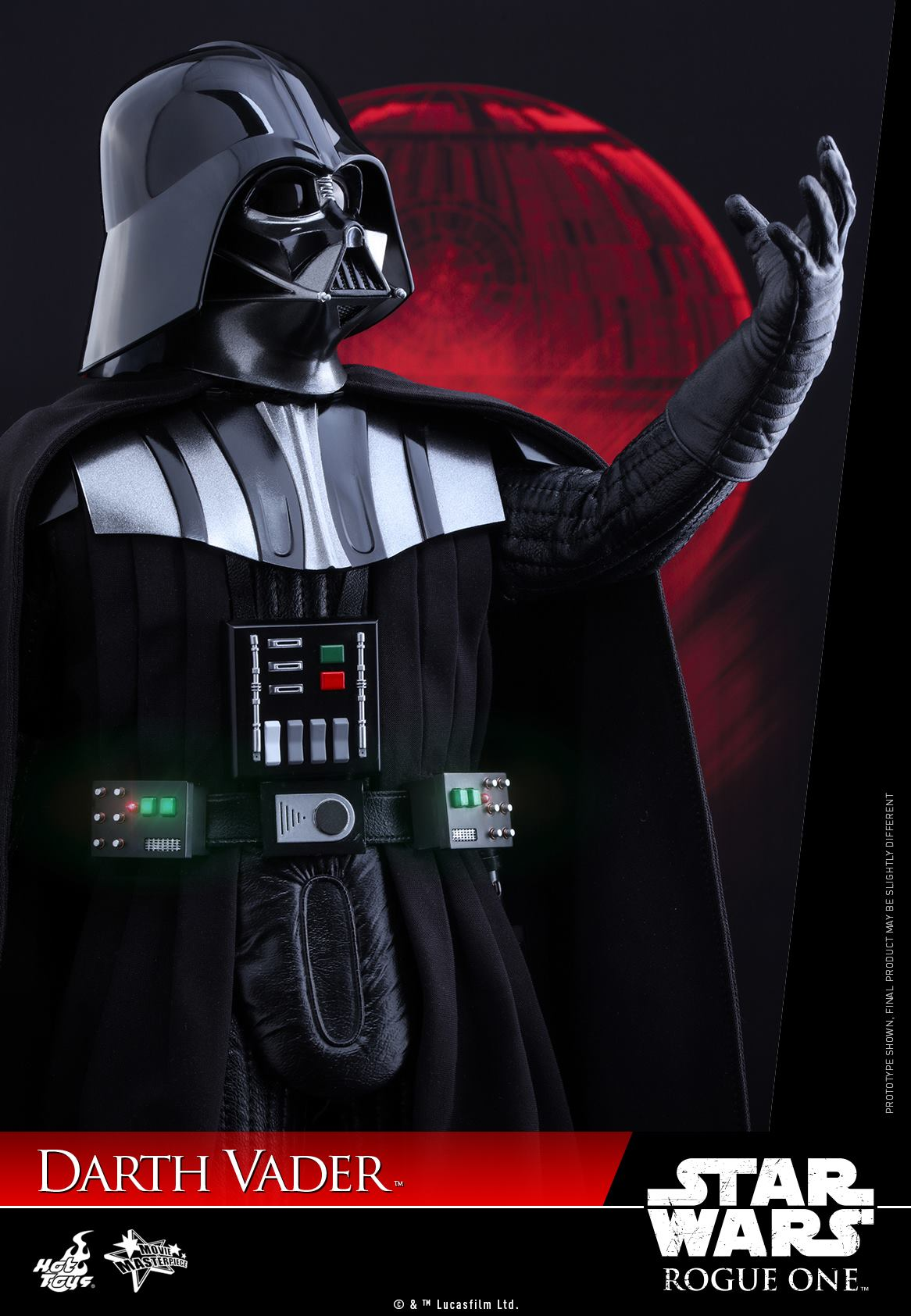 ROGUE ONE - DARTH VADER (MMS???)   Tt2e