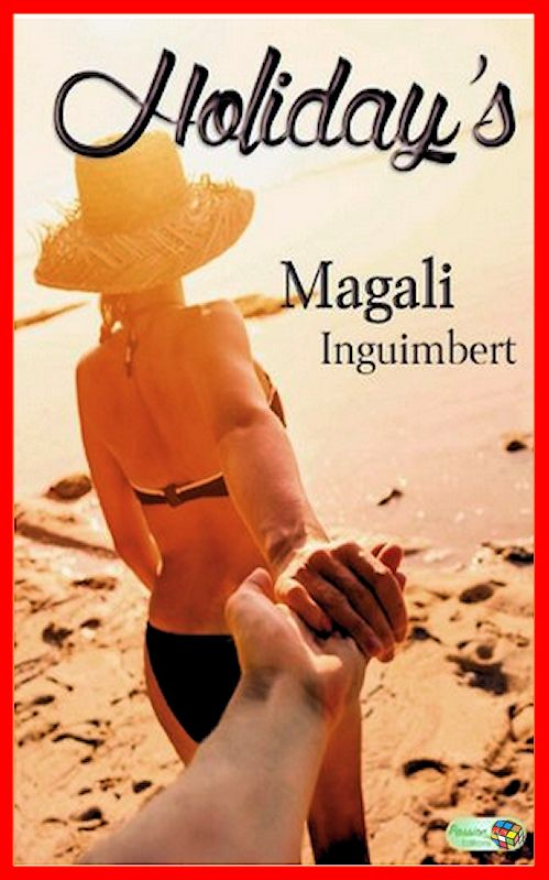 Magali Inguimbert (Sept. 2016) - Holiday's