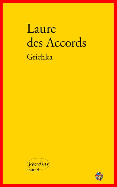 Laure des Accords  - Grichka