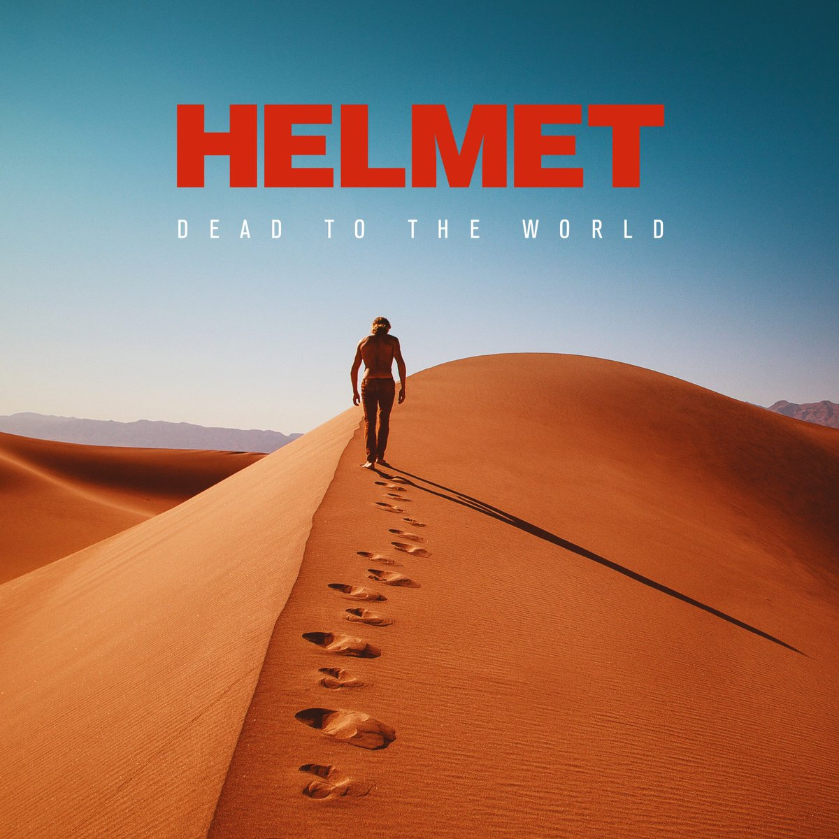 Helmet : Dead To The World