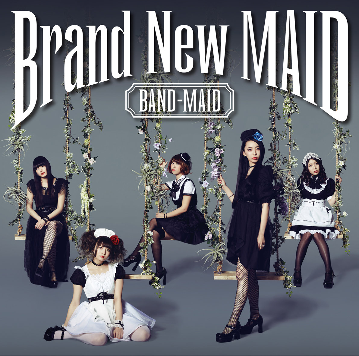 Band-Maid : Brand New Maid