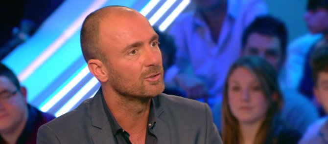 Christophe Dugarry :