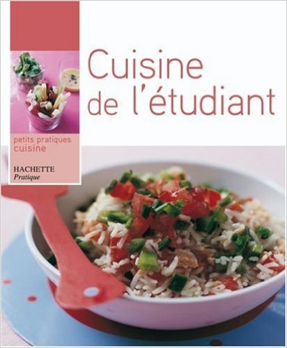 Telecharger cuisine de l etudiant en torrent for Cuisine etudiant