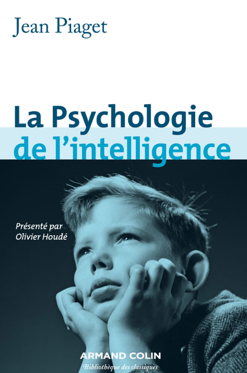 Psychologie de l'intelligence.