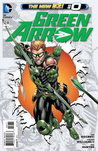 Green Arrow - Tomes 00-20
