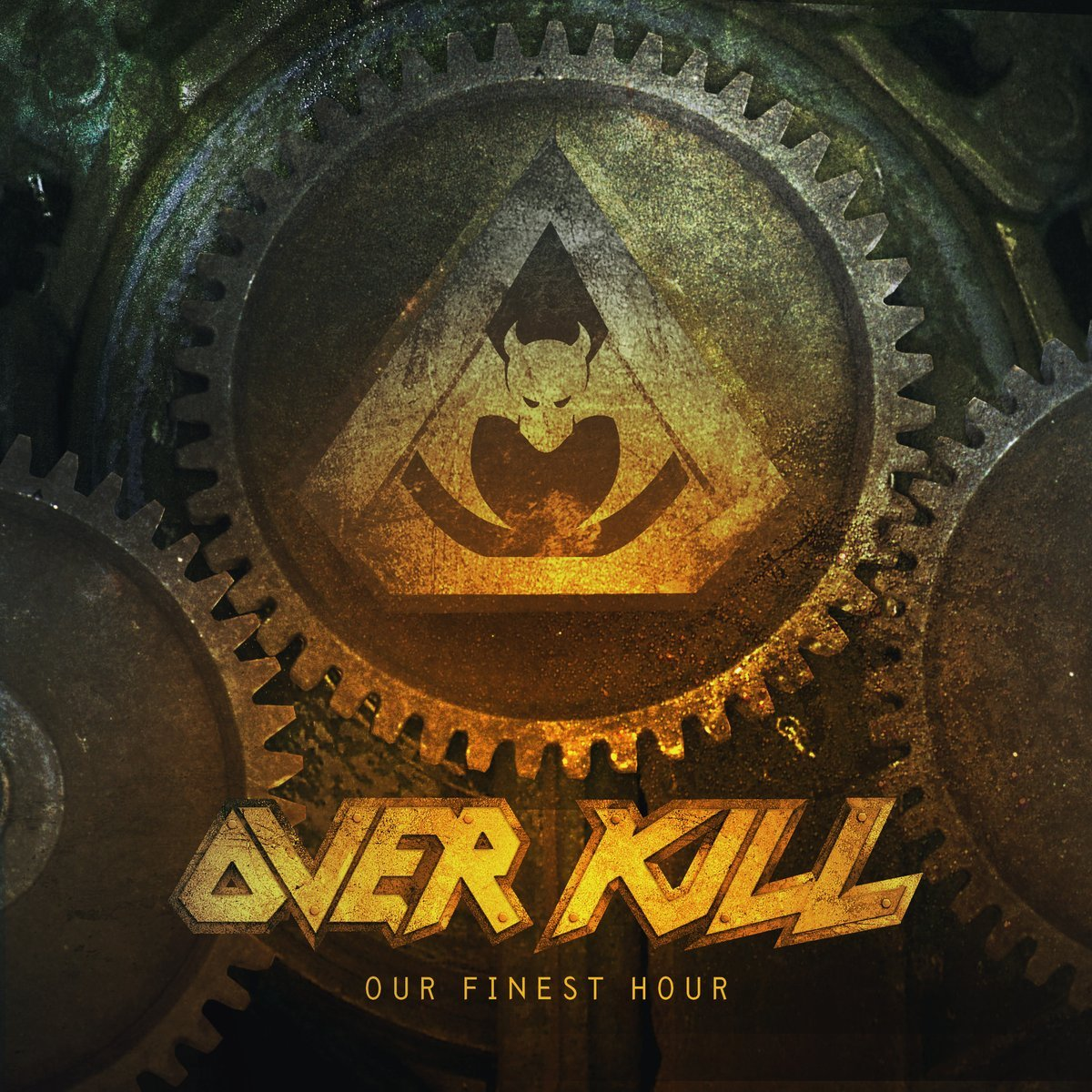 Overkill : Our Finest Hour