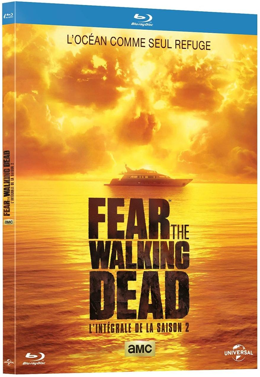 Fear The Walking Dead, Saison 2