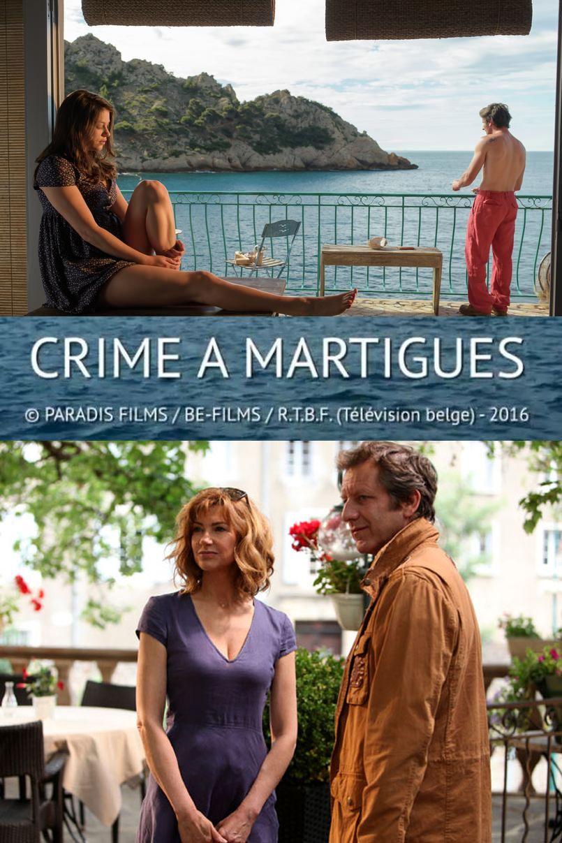 Crime en ... S01 (AJOUT : Épisode 6 - Crime dans le Lubéron)