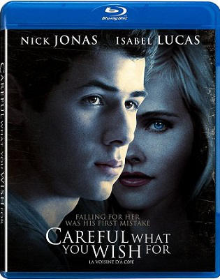 Careful What You Wish For french bluray 720p