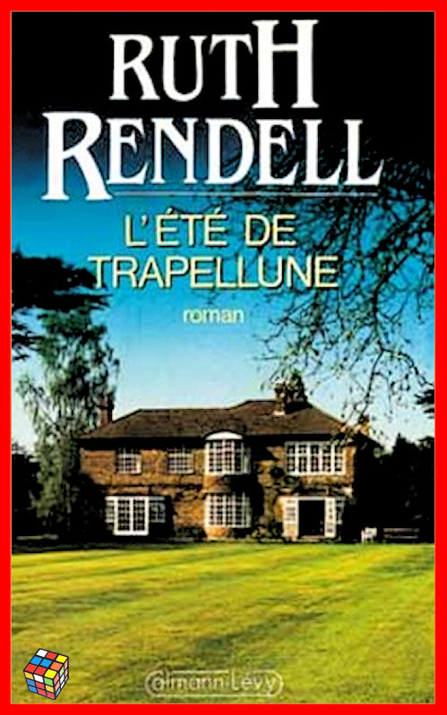 Ruth Rendell - L'été de Trapellune