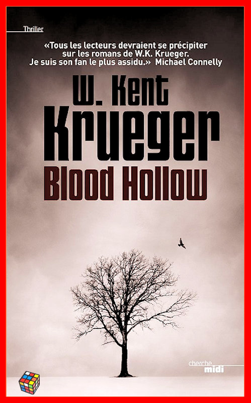 William Kent-Krueger - Blood hollow