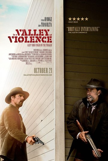 In a Valley of Violence (vostfr)