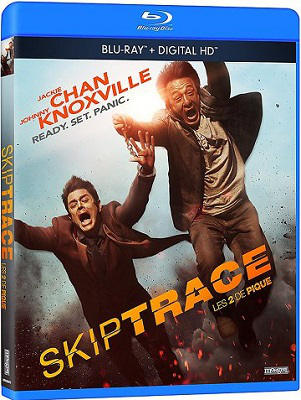 Skiptrace french bluray 720p