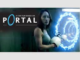 Portal : No Escape