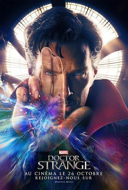 Doctor Strange FRENCH HDCAM