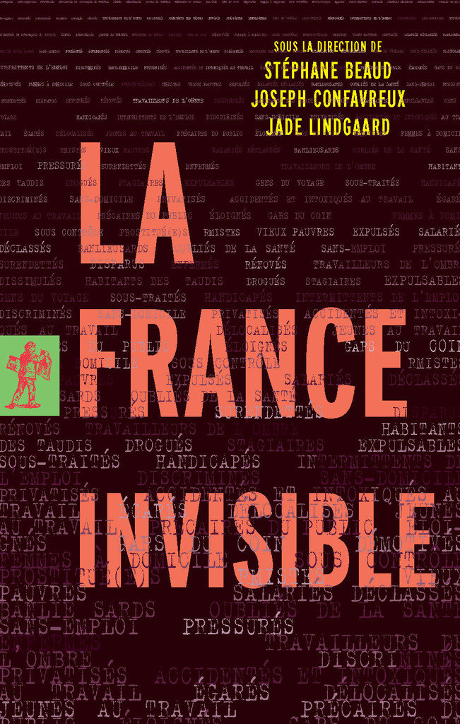 Jade Lindgaard et al - La France invisible