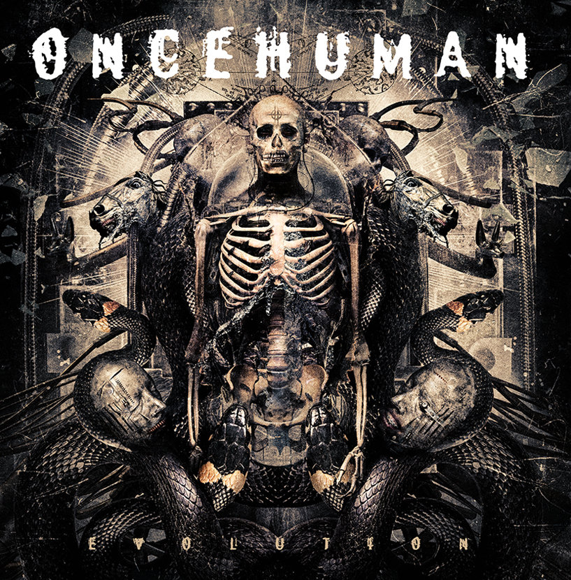 Once Human : Evolution