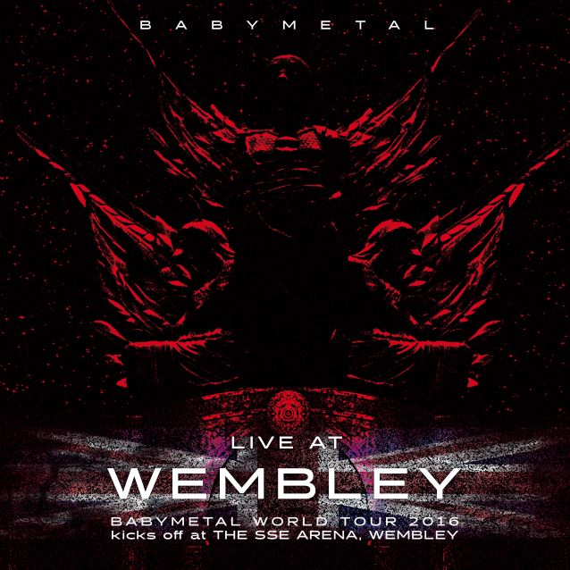 Baby Metal : Live At Wembley