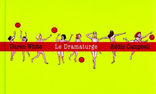 Le Dramaturge - One shot