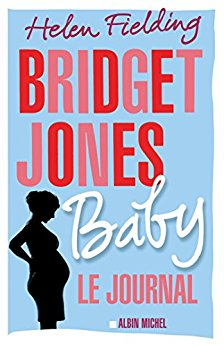 Bridget Jones Baby de Helen Fielding 2016