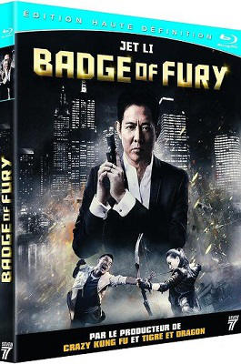 Badge of Fury truefrench bluray 720p
