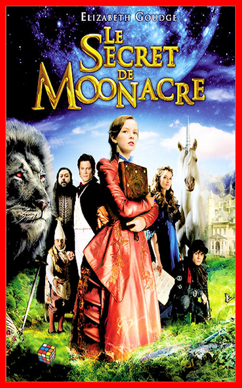 Elizabeth Goudge - Le secret de Moonacre