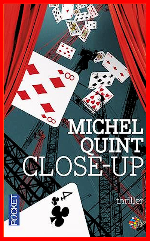 Michel Quint - Close-up