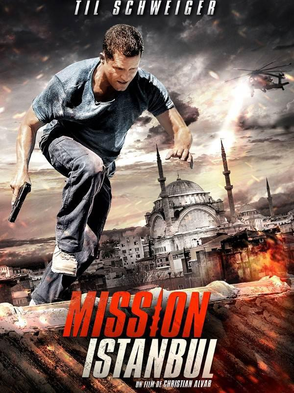 Mission Istanbul (2016)