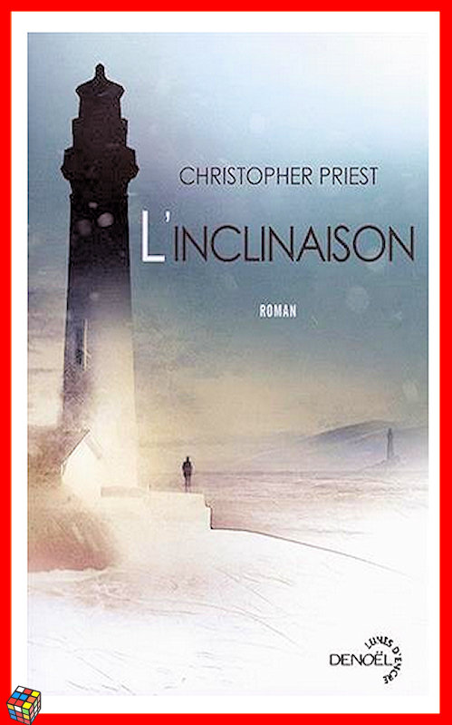 Christopher Priest (2016) - L'inclinaison