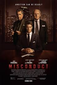 Misconduct (Manipulations)