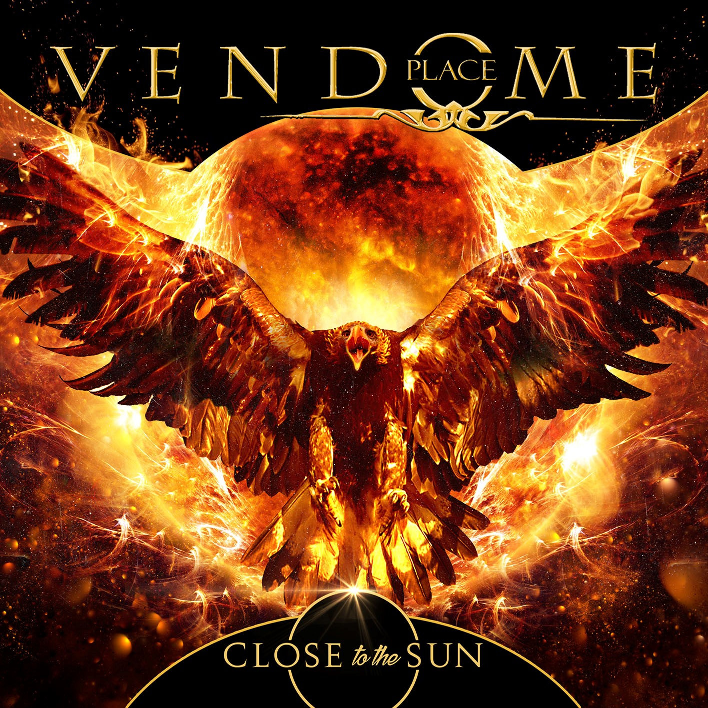 Place Vendome : Close To The Sun