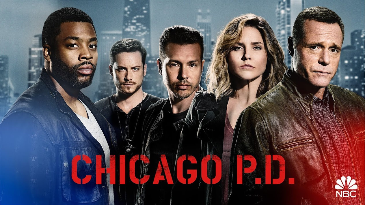 Chicago Police Department (Chicago PD) Iglc