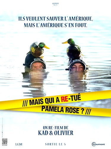 Mais qui a re-tuer Pamela Rose…??