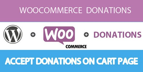 CodeCanyon - Woocommerce Donation plugin v1.7