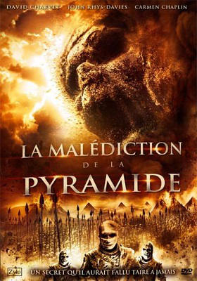La malédiction de la pyramide HDTV
