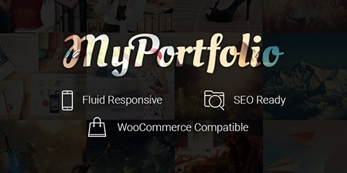 MyThemeShop - myPortfolio v1.0.4 - WordPress Theme