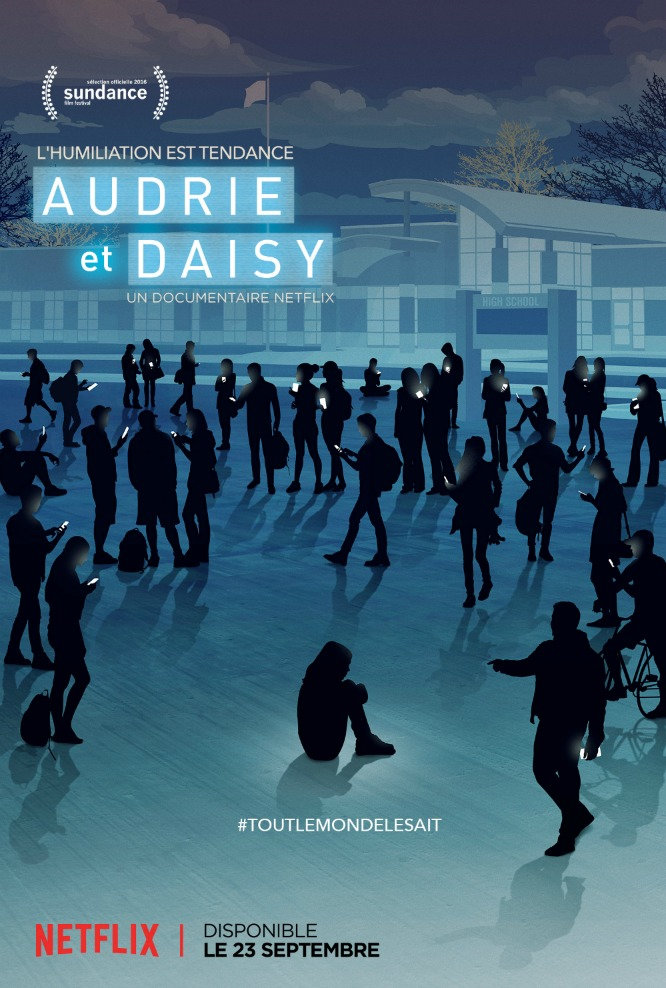 affiche Audrie & Daisy