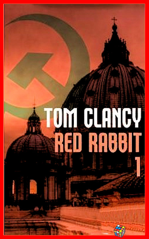 Tom Clancy - Red Rabbit - T1