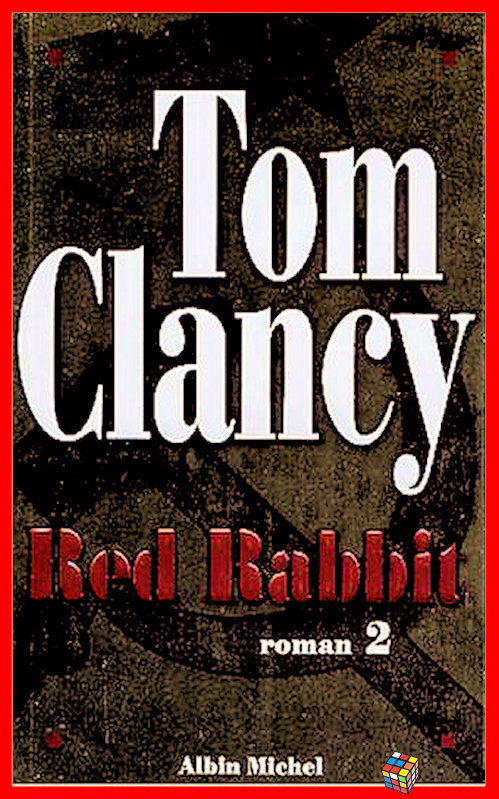 Tom Clancy - Red Rabbit - T2