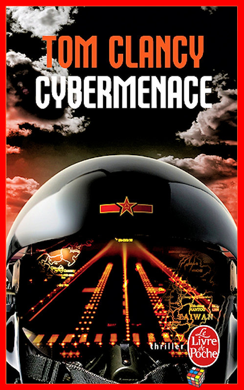 Tom Clancy - Cybermenace