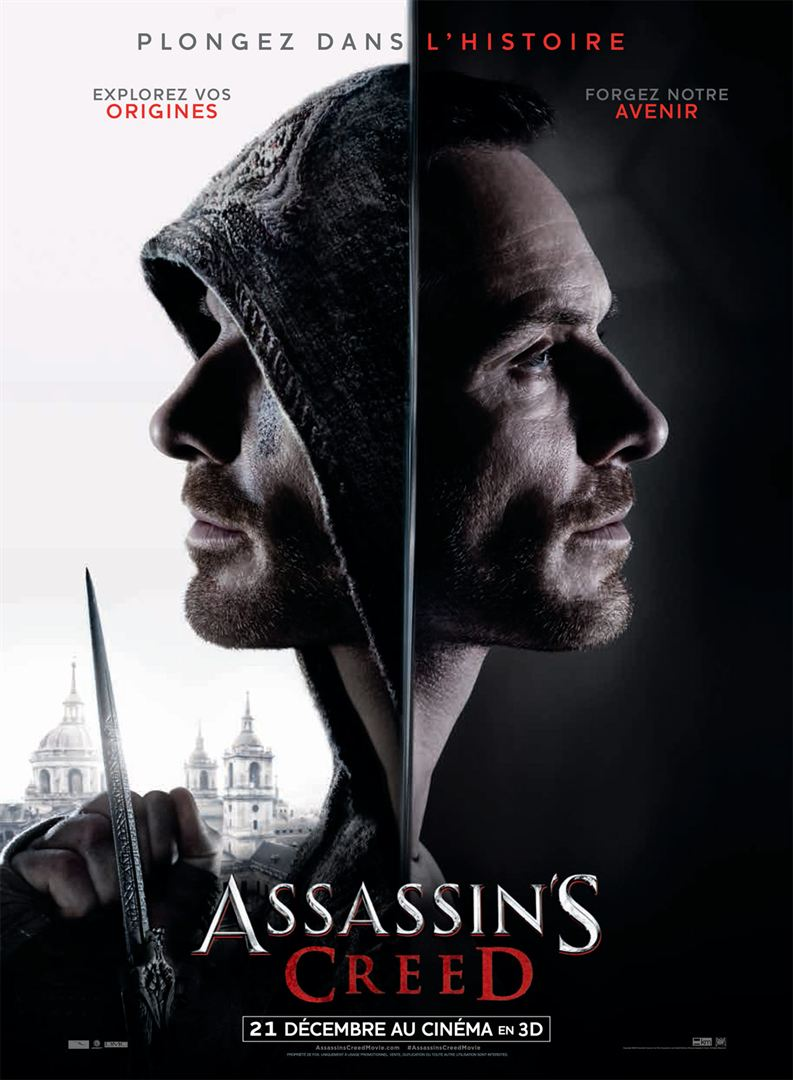 Assassin?s Creed