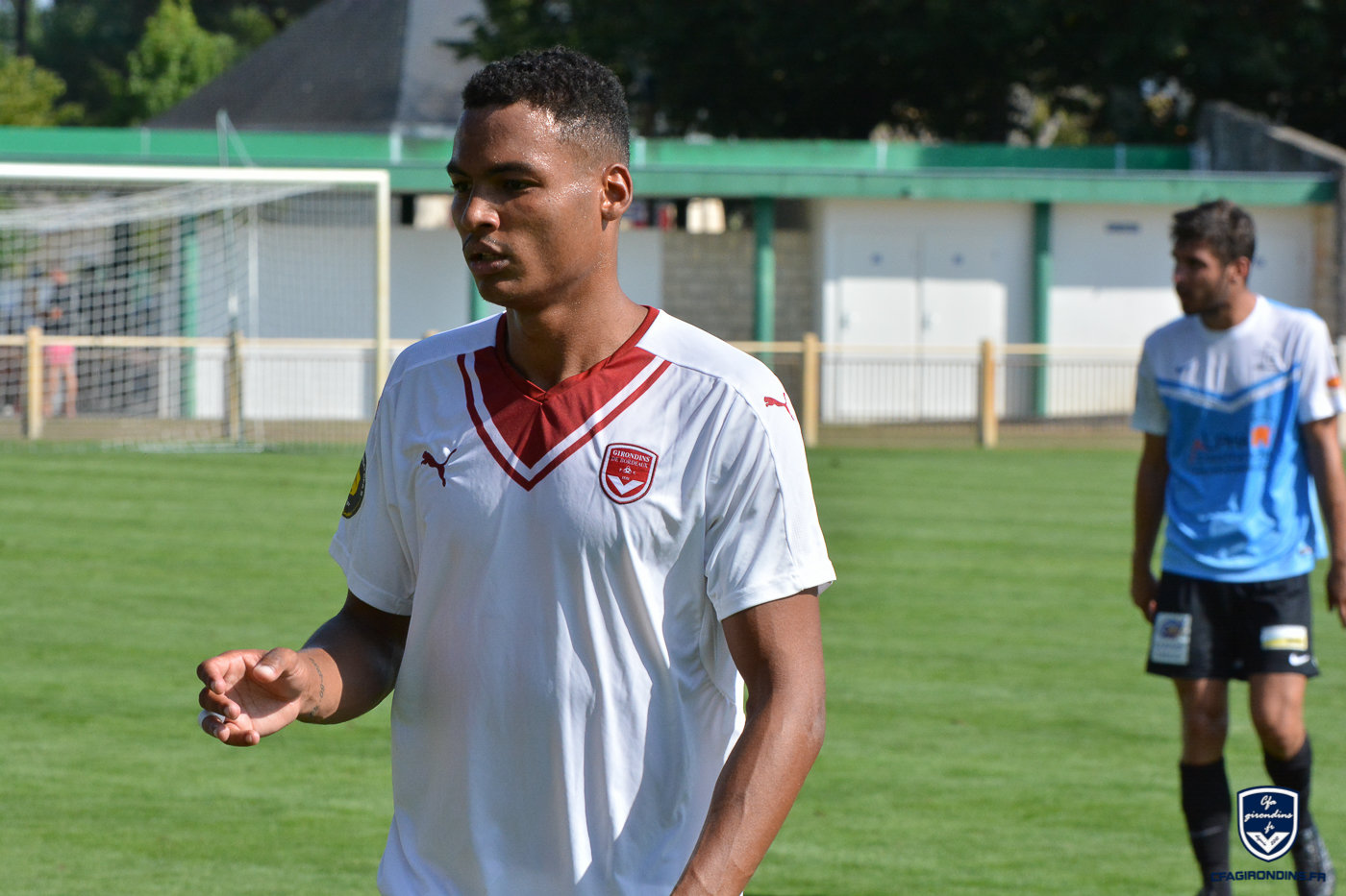 Cfa Girondins : Le point sur les Talents Foot National cette saison - Formation Girondins