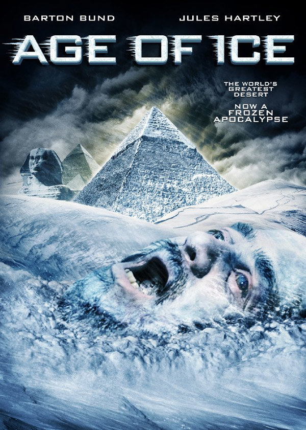 Age of Ice affiche