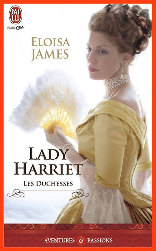 Eloisa James - Lady Harriet