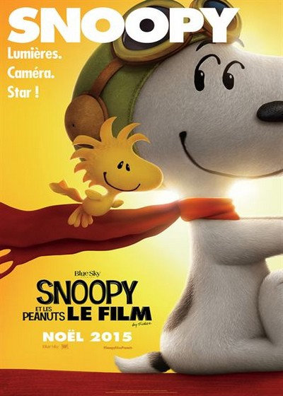 Snoopy et les Peanuts - Le Film [DVDSCR MD] [TRUEFRENCH]