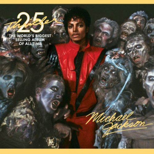 Michael Jackson   Thriller 25 Super Deluxe Edition