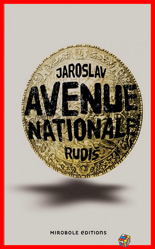Jaroslav Rudis - Avenue nationale