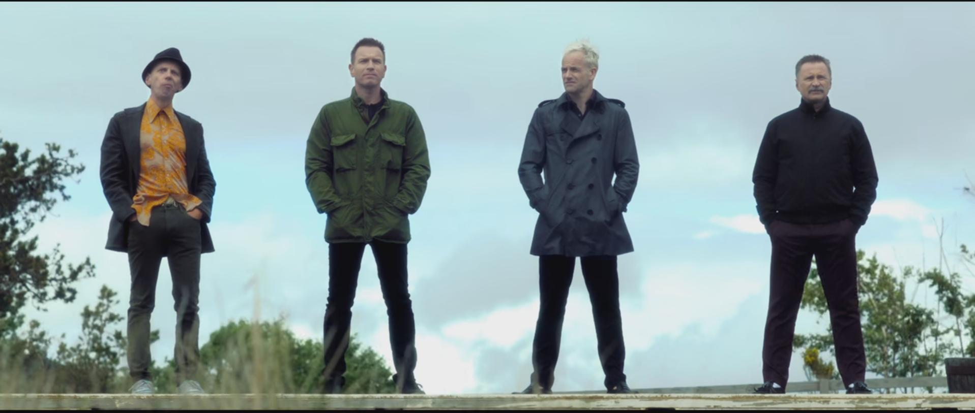T2 : Trainspotting 2